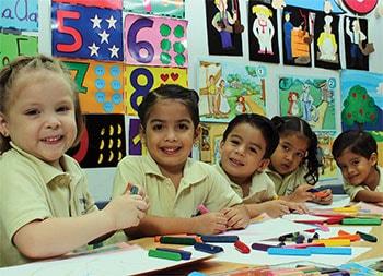 escuela de educación básica