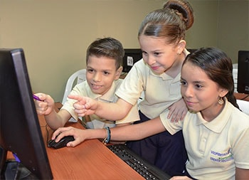 escuela educación primaria en guayaquil